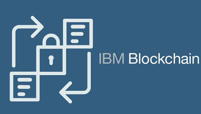 IBM cloud blockchain service is ready for operation