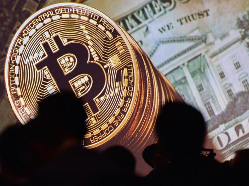 Обвал рынка криптовалют не отразится на блокчейне