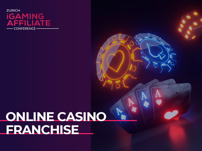 Online Casino Franchise: How to Set Up Business and Start Earning?