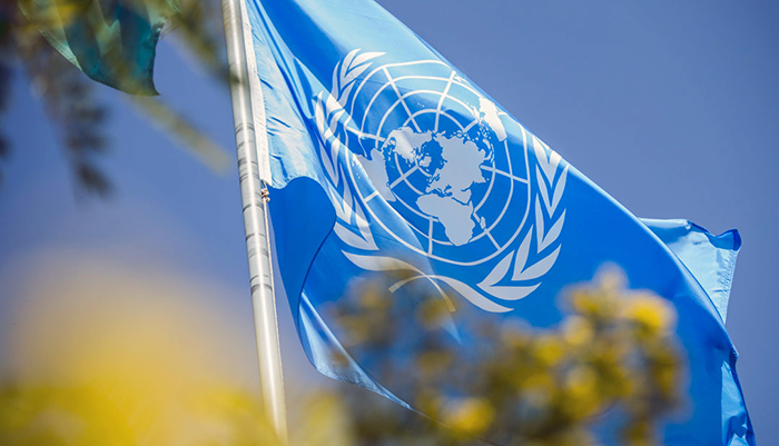 ООН проведёт гуманитарный эксперимент на базе блокчейна