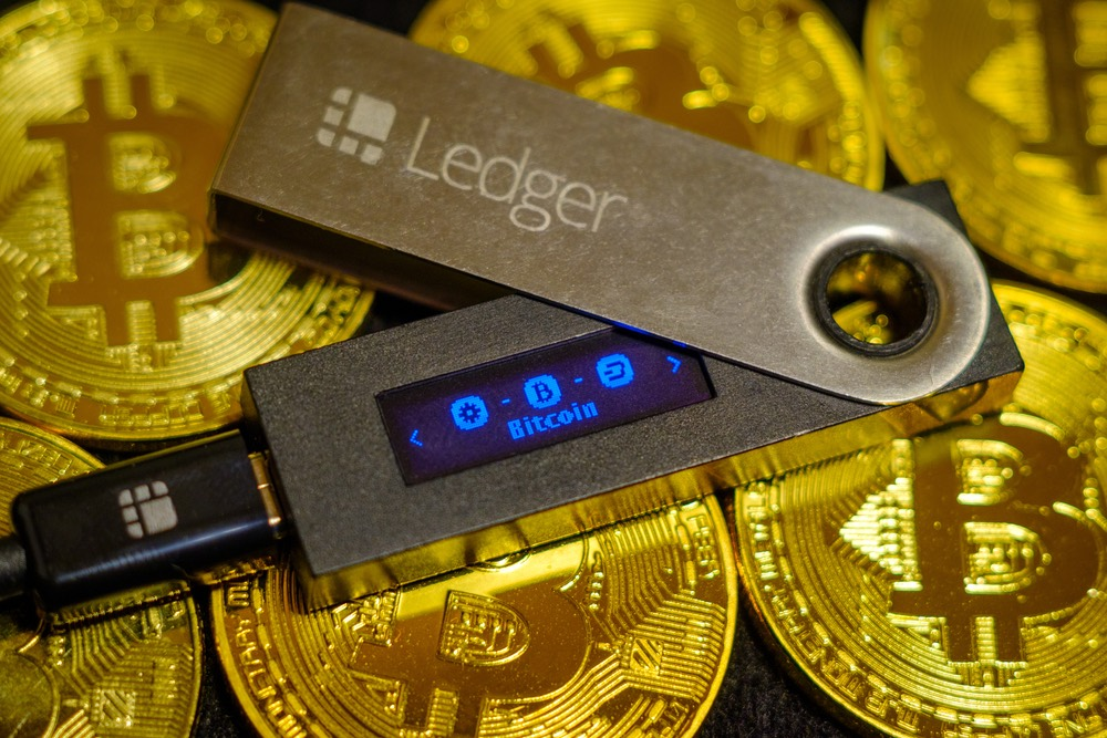 Peculiarities of multicurrency wallets Ledger Nano S and Ledger Blue