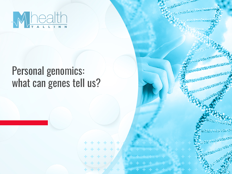 Personal genomics: assistant in efficient treatment development
