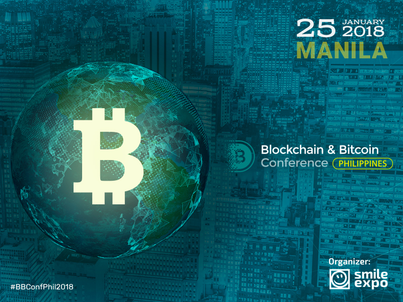 Philippines to host Blockchain & Bitcoin Conference