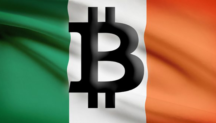 One more blockchain association to appear. Ireland joins financial technology competition