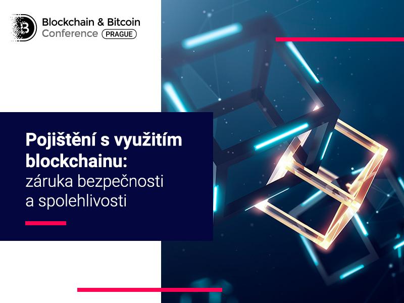Pojištění s využitím blockchainu: záruka bezpečnosti a spolehlivosti