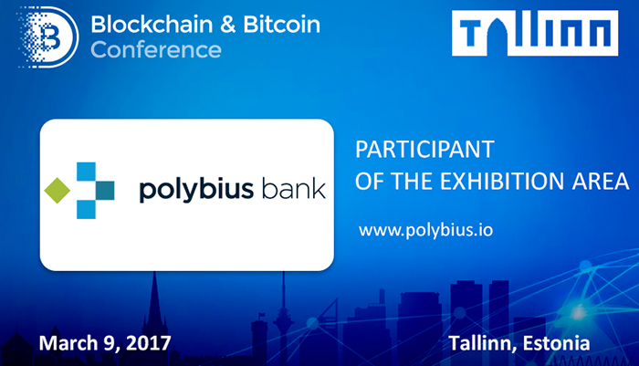 Polybius Bank — the first European bank for businesses that work with cryptocurrencies