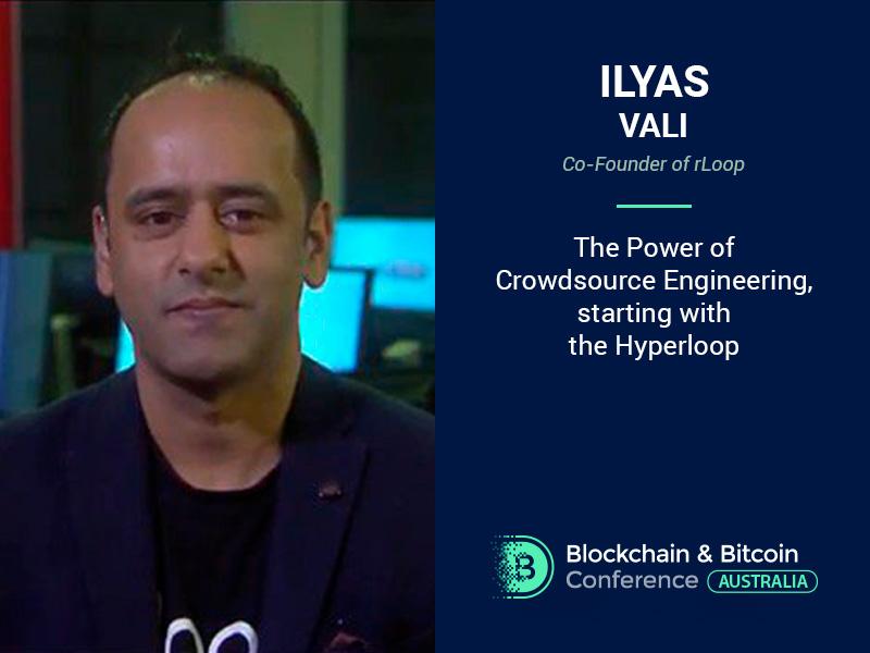 Power of Crowdsource Engineering: Ilyas Vali, rLoop, Will Explain