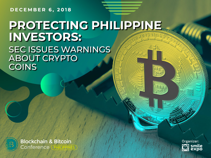 Protecting Philippine Investors: SEC Issues Warnings About Crypto Coins