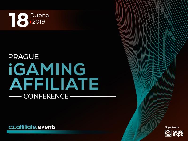 První Prague iGaming Affiliate Conference v České republice: Smile-Expo shromáždí špičkové odborníky