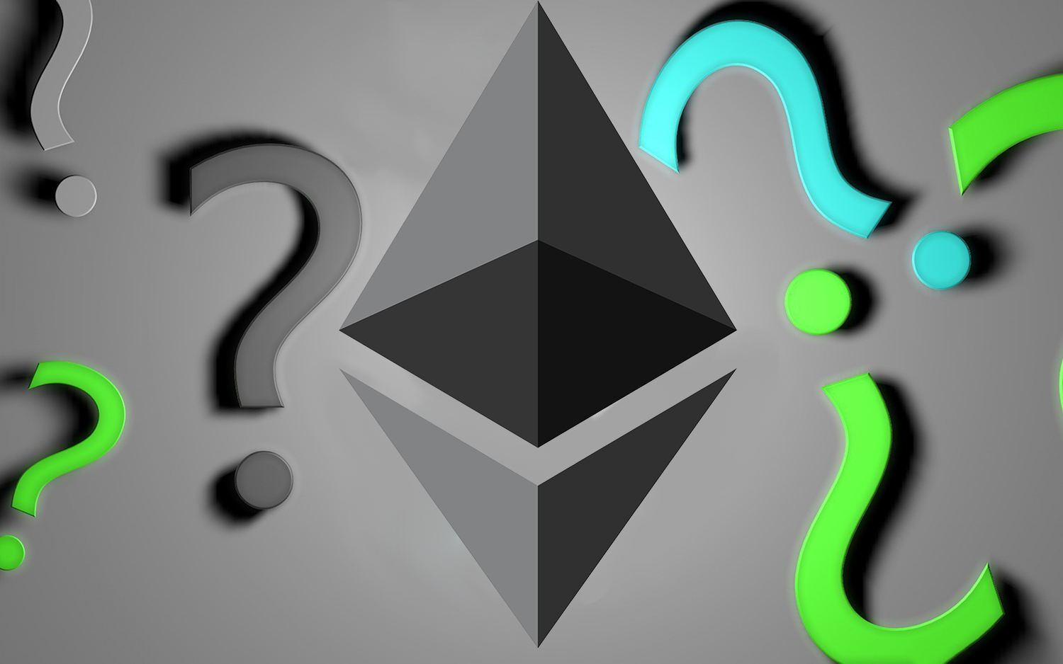 Outspoken Ethereum. How young and audacious Ethereum pressed oldie Bitcoin