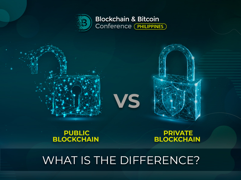 Public vs. Private Blockchain: What Is the Difference?