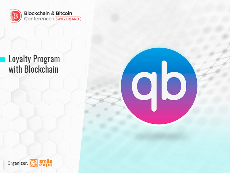 qiibee Loyalty Program with Blockchain