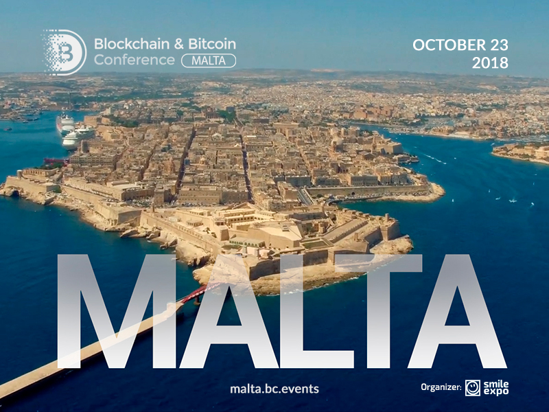 Recent Crypto News in Malta: First World ICCO and New Blockchain Regulations