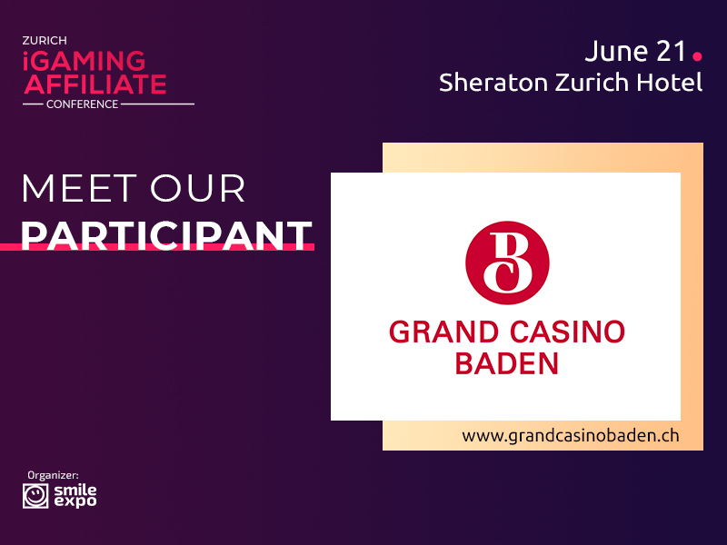 Representatives of Land-based and Online Casinos to Meet at Zurich iGaming Affiliate Conference
