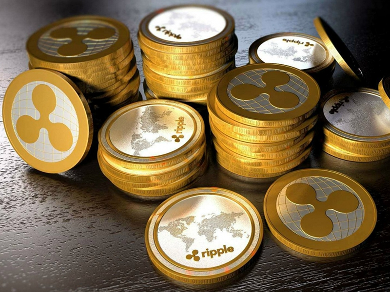 Ripple focuses on new records