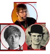 Ряды спикеров Bitcoin Conference Prague пополнили Aaron Koenig, Pavol Luptak и Max Tertinegg
