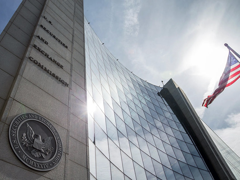 SEC warns cryptocurrency investors