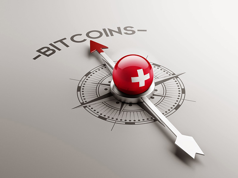 Second CryptoPolis to appear in Switzerland