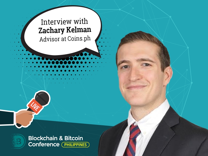 Sky high returns titillate investors looking for quick money – Zachary Kelman about Blockchain & ICO