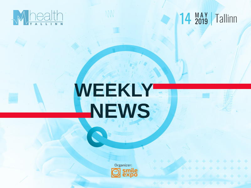 Smart capsule and contraceptive earrings: top news of digital medicine