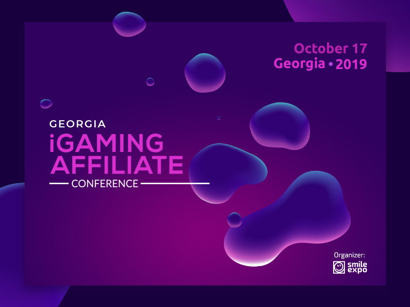 Smile-Expo to Hold First Georgia iGaming Affiliate Conference Dedicated to CPA Networks and Gambling