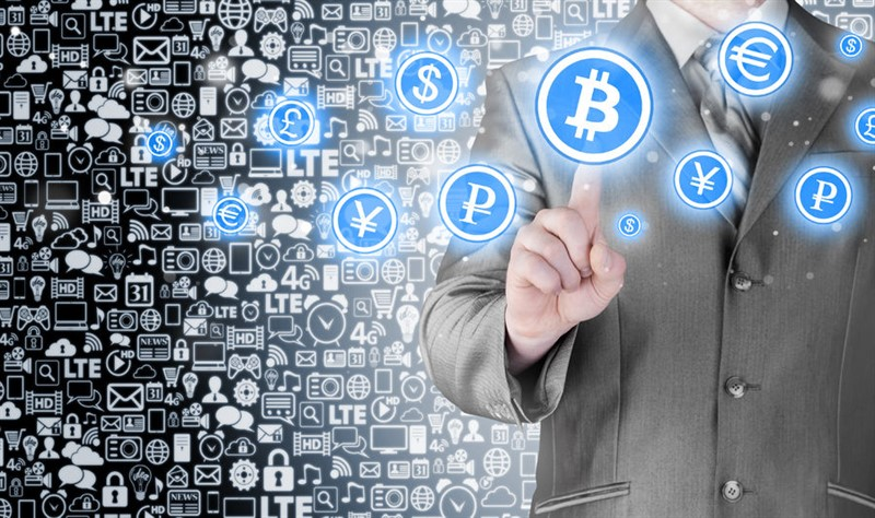 List of popular cryptocurrencies