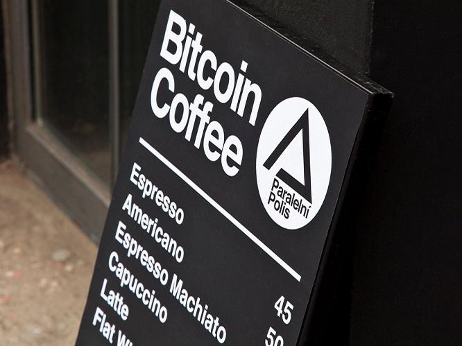 Steak a espresso za bitcoiny: kde všude v Česku utratíte kryptoměny