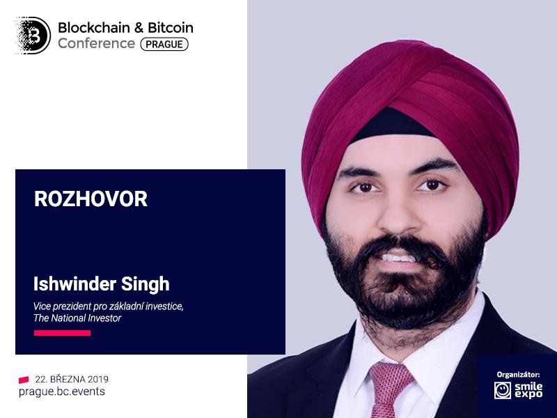 STO májí potenciál k nárůstu popularity – Ishwinder Singh, viceprezident pro základní investice The National Investor