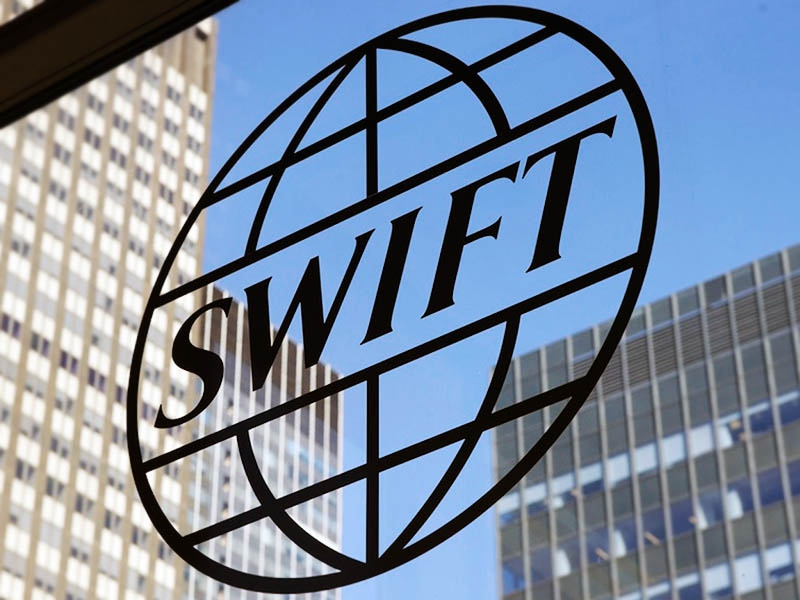 SWIFT made another step to blockchain
