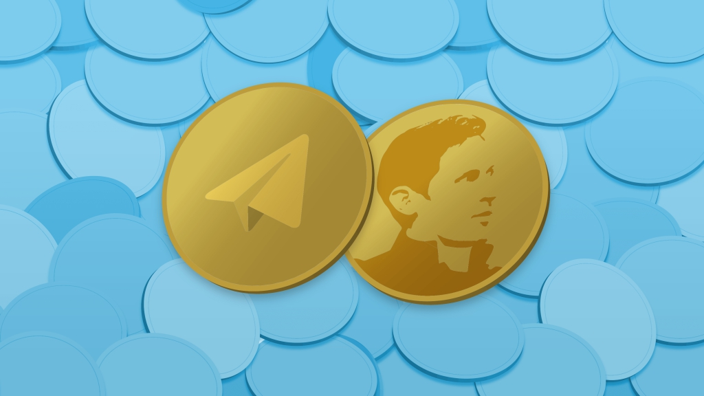Telegram will create its own blockchain and digital cash