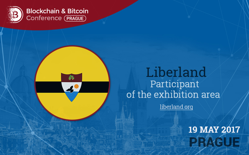 The Free Republic of Liberland – a participant of our demo zone