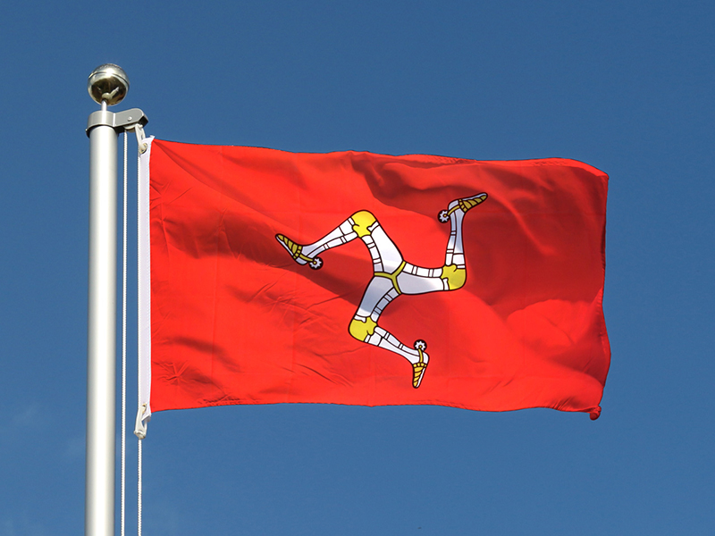 The Isle of Man is on the way of becoming a new ICO Meссa