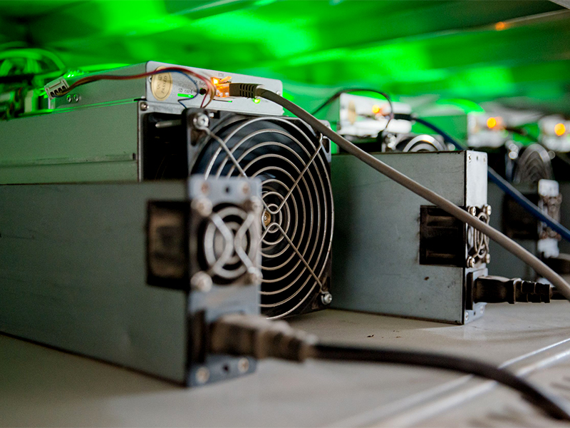 The most famous mining farms: what capacities are needed to mine 60 bitcoins per day?