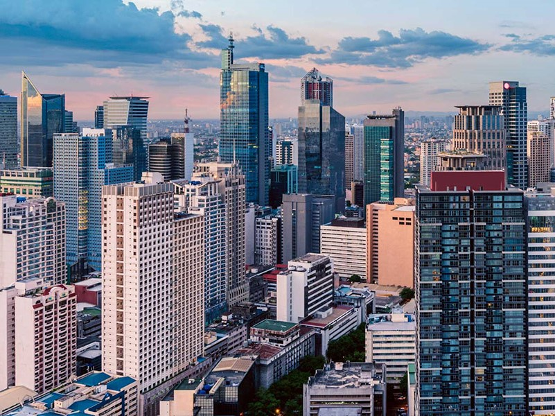The Philippines intends to regulate ICOs
