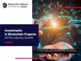 2019's Most Successful Blockchain Projects: Review of Industry News
