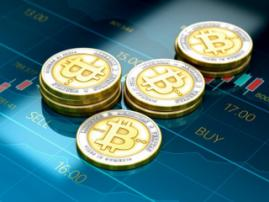 $ 26 billion is a record high in cryptocurrency trading