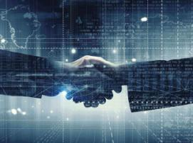 A new blockchain alliance will work on interoperability of networks