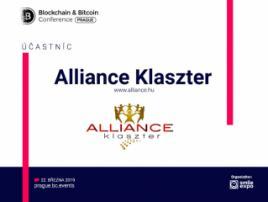 Alliance Cluster představí svá řešení pro rozvoj ICT
