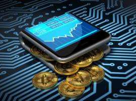 Apple places a veto on cryptocurrency mining on iOS devices