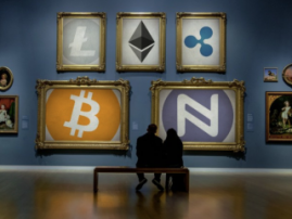 Blockchain and art: innovative revolution in creativity