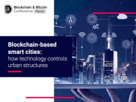 Blockchain-based smart cities: how technology controls urban structures