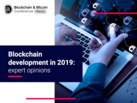Blockchain development in 2019: expert opinions