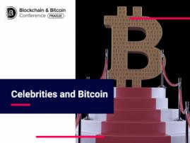 Blockchain for famous people: celebrities investing in crypto