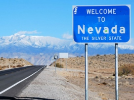 Blockchain received legal status in Nevada