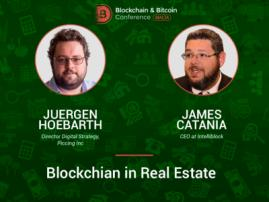 Blockchain Technology for Real Estate: Crypto Experts Will Share Opinions