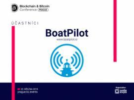 BoatPilot představí blockchainová řešení pro jachetní navigaci