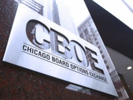 CBOE to add Bitcoin ETF trading