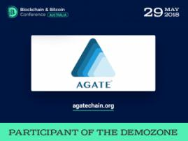 Crypto Payments Can Be Even Faster and Easier: Agate Will Present the Ways