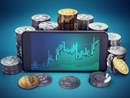 Cryptocurrency investments in 2018: three strategies for guaranteed profit