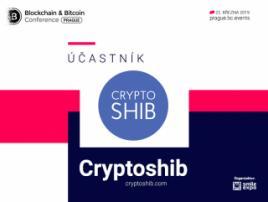 Cryptoshib představí nové projekty Paycore a XUEZ ve výstavní zóně konference